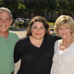 Hope Family Don, Katie and Kristie Condry