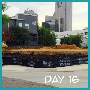 Day 16 August 12